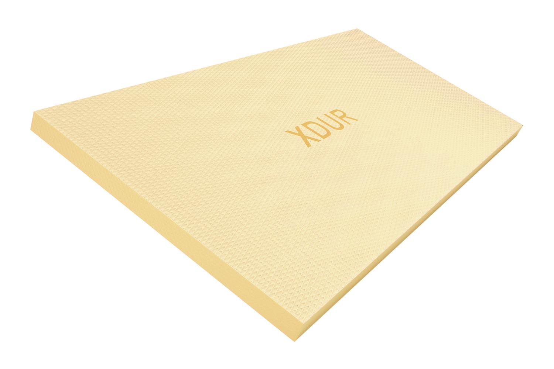 xdur300 W: Battente semplice su quattro lati