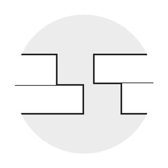 XDUR: dettaglio spigolo battente